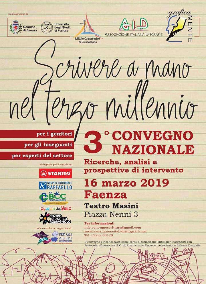 Manifesto Convegno 2019 (vers. febbraio)