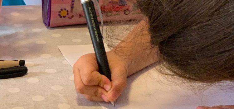 Scrittura e disgrafia.  L'I.C. di Montalto di Castro organizza incontri sul tema coinvolgendo genitori, alunni e gli stessi insegnanti.